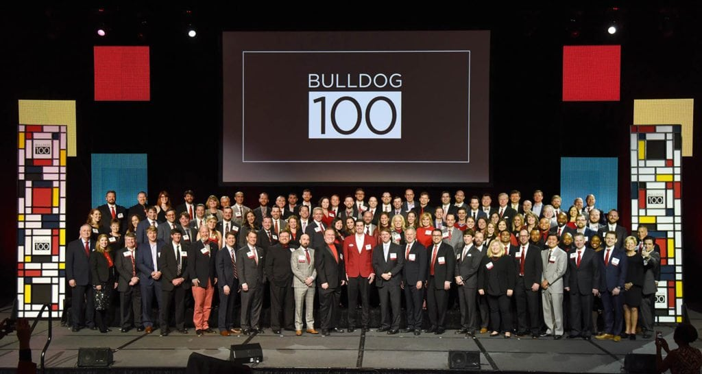 STARNES MEDIA NAMED TO BULLDOG 100 FOR THE FOURTH TIME