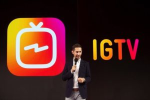 WHAT IS IGTV & WHAT DOES IT MEAN FOR DIGITAL MARKETING?